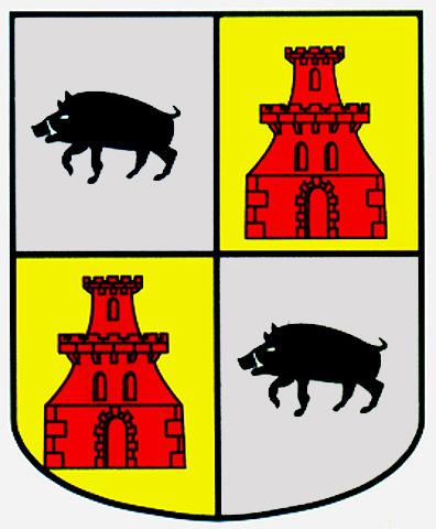 casares apellido escudo armas