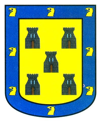casas apellido escudo armas