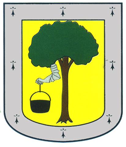 castaños apellido escudo armas