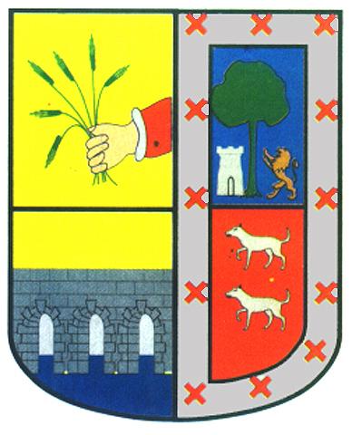castell apellido escudo armas