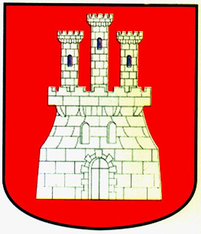 castello apellido escudo armas