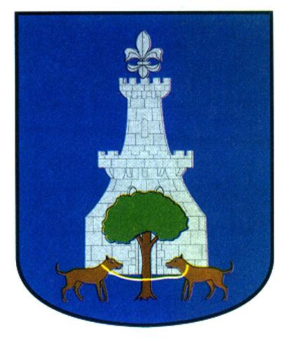 castillo apellido escudo armas