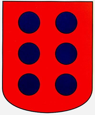 castro apellido escudo armas