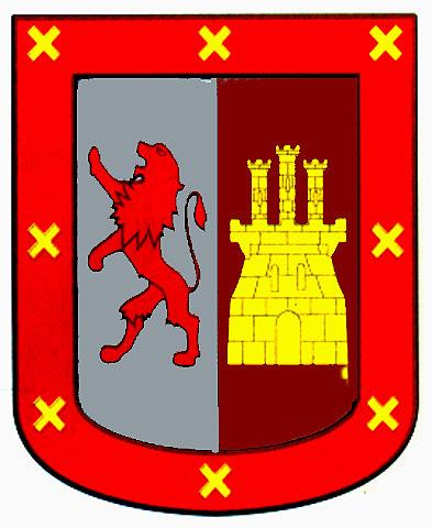 cepeda apellido escudo armas