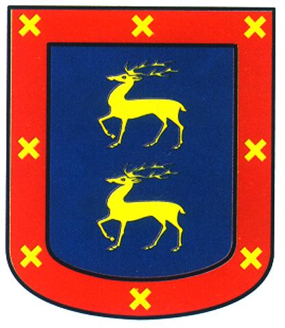 cerviño apellido escudo armas