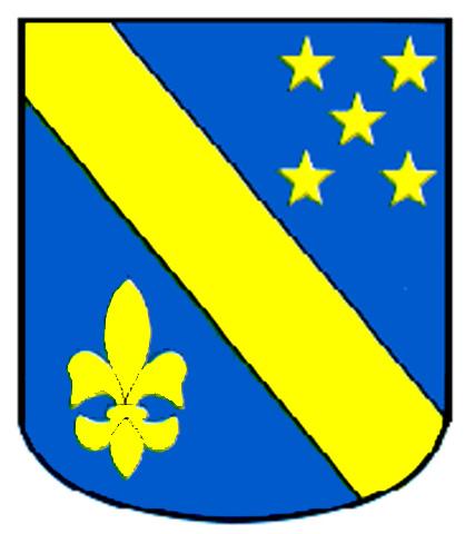 cetina apellido escudo armas
