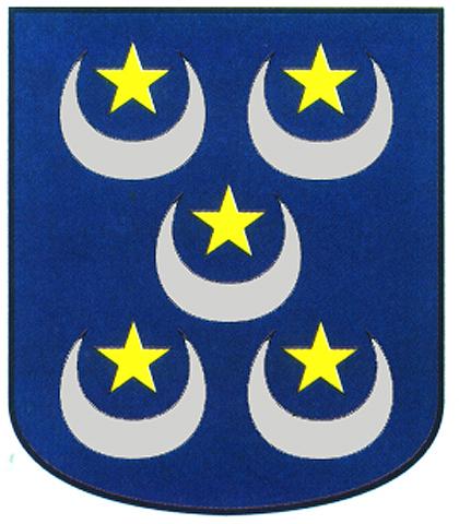 chapin apellido escudo armas