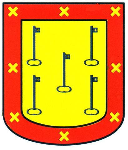 chaves apellido escudo armas