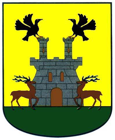 chinchilla apellido escudo armas