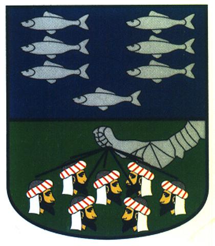 chuecos apellido escudo armas