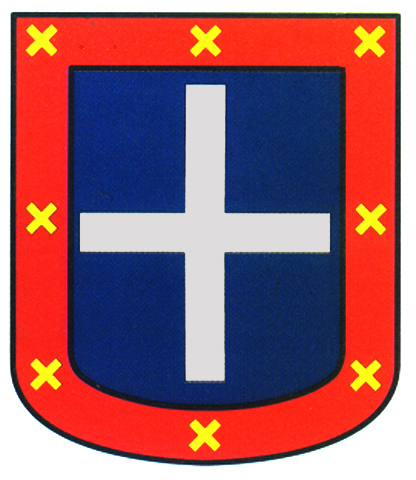 coca apellido escudo armas