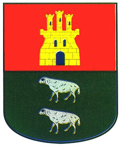 cordero apellido escudo armas
