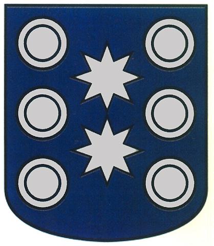 cozar apellido escudo armas