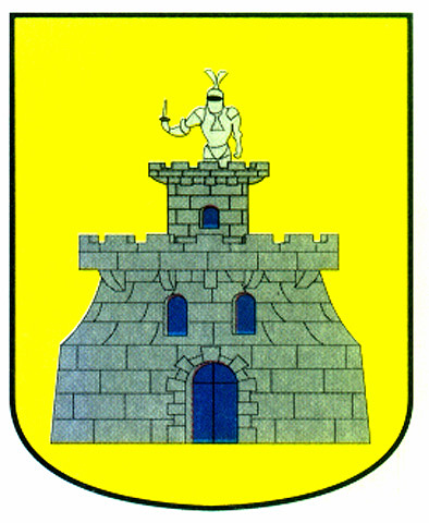 crespo apellido escudo armas