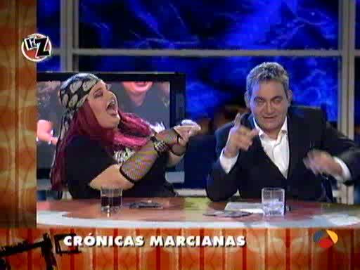 cronicas marcianas sarda tammy 06
