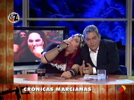 cronicas marcianas sarda tammy 07