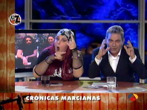 cronicas marcianas sarda tammy 09