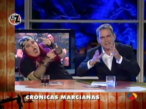 cronicas marcianas sarda tammy 10