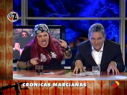cronicas marcianas sarda tammy 11