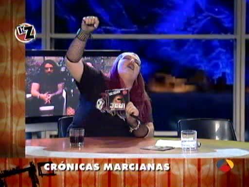 cronicas marcianas sarda tammy 16