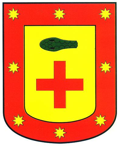 cruz apellido escudo armas