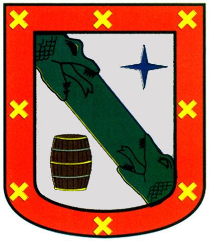 cubillas apellido escudo armas