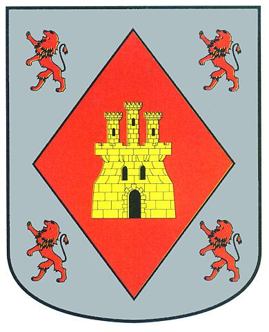 cueva apellido escudo armas