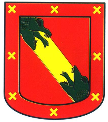 curiel apellido escudo armas