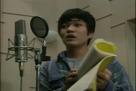 doblaje voces ranma anime 13
