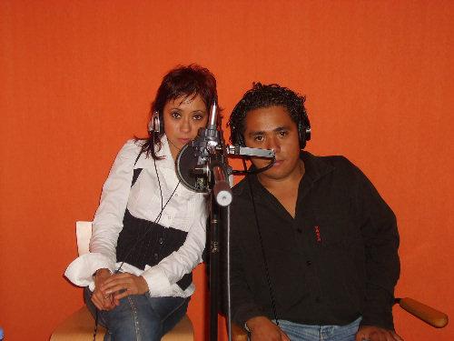 hilo negro podcast radio radiofonico