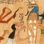 La vida después de la muerte en el Antiguo Egipto