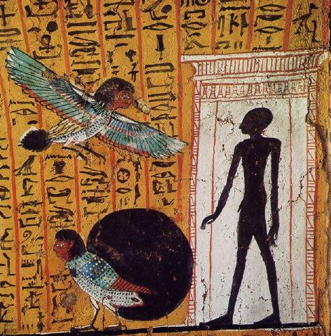 libro de los muertos egipcios irinefer