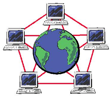 p2p redes