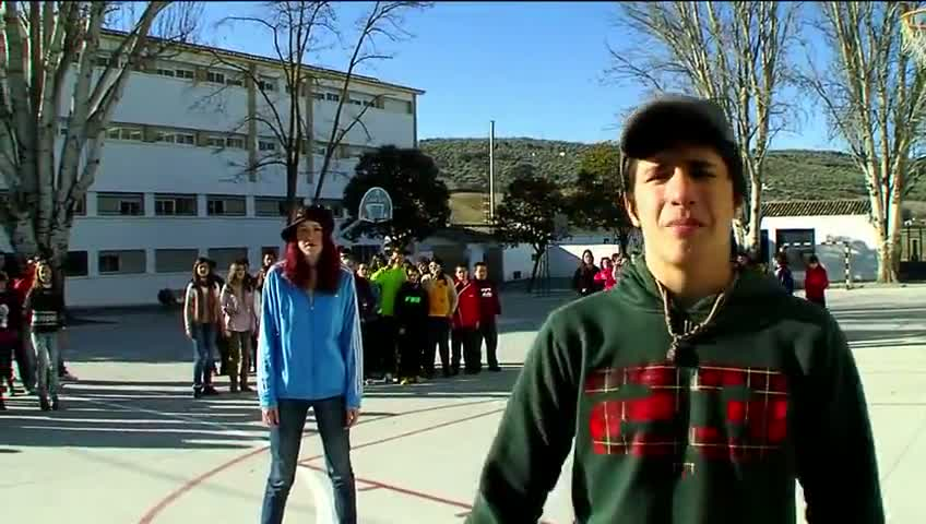 rap cancion antonio mendoza oza oza 18