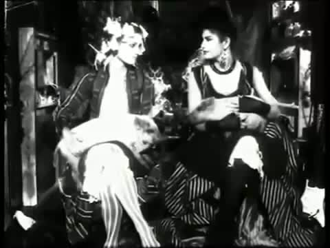shakespears sister hello turn radio on video 34