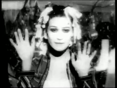shakespears sister hello turn radio on video 55