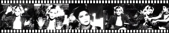 shakespears sister hello turn radio on video imagenes