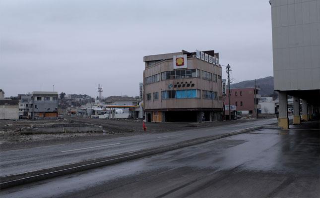 terremoto tsunami japon 2011 02 despues