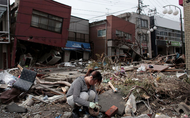 terremoto tsunami japon 2011 03 antes
