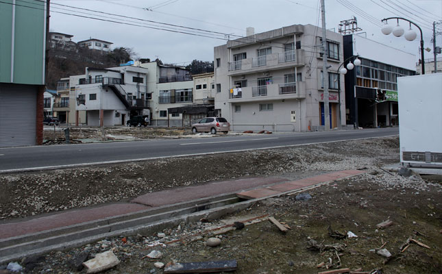 terremoto tsunami japon 2011 03 despues