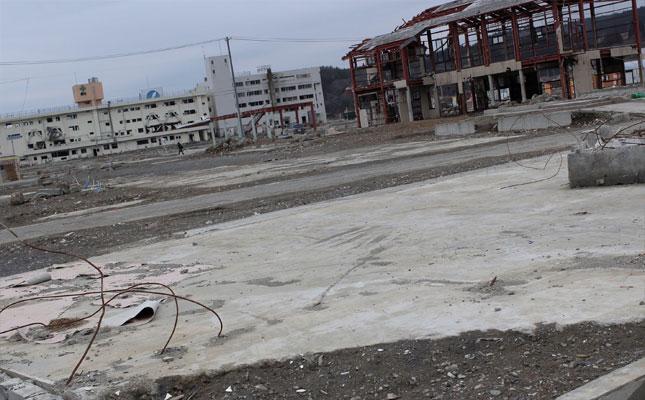 terremoto tsunami japon 2011 04 despues