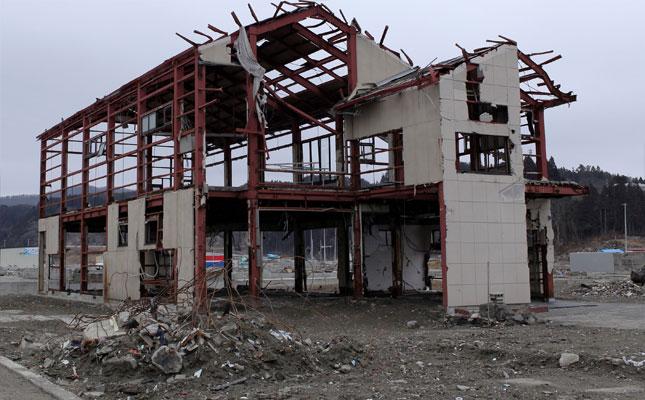terremoto tsunami japon 2011 07 despues
