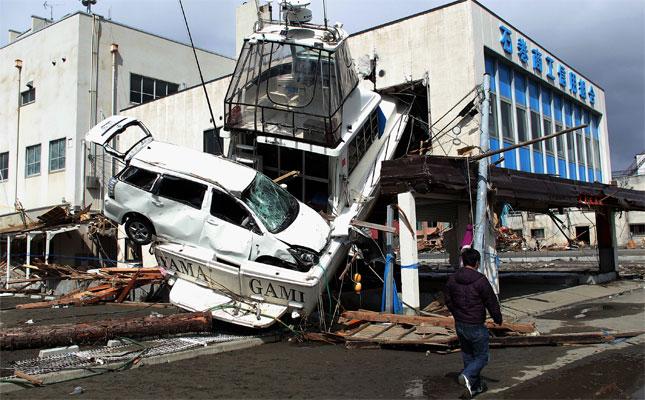 terremoto tsunami japon 2011 10 antes