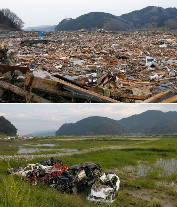 terremoto tsunami japon 2011 2012 antes despues 03