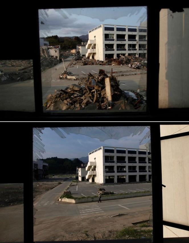 terremoto tsunami japon 2011 2012 antes despues 04