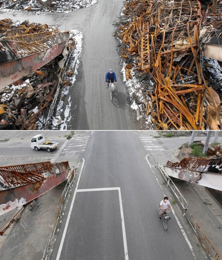 terremoto tsunami japon 2011 2012 antes despues 05