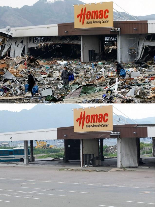 terremoto tsunami japon 2011 2012 antes despues 09
