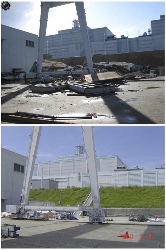 terremoto tsunami japon 2011 2012 antes despues 29
