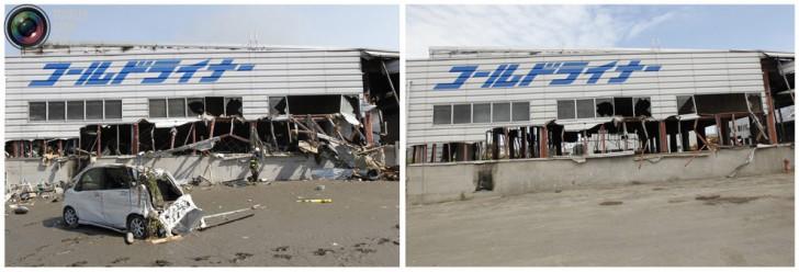 terremoto tsunami japon 2011 2012 antes despues 38