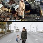 Un año después del terremoto, tsunami y desastre en Fukushima